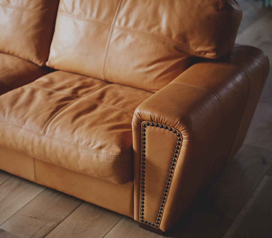 オリジナルソファ
